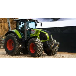 AXION 840 CIS
