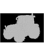 Tracteurs Arbo et Viti